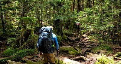 【2021年】登山用のGPS地図アプリおすすめTOP4を徹底比較! その他便利アプリも紹介
