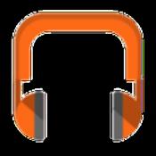 Androidアプリ「無料音楽ダウンロード」のアイコン