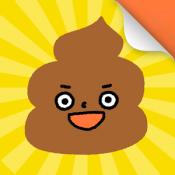 Androidアプリ「ぶりぶりどんどん 子ども向け知育絵本」のアイコン