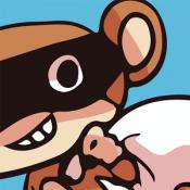 Androidアプリ「フルモンキー / FULLMONKEY - パズルゲーム」のアイコン