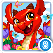 Androidアプリ「ドラゴンストーリー: 春」のアイコン
