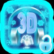 Androidアプリ「3D Player Unlocked」のアイコン