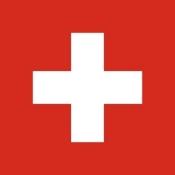 Androidアプリ「スイス旅行ガイド」のアイコン