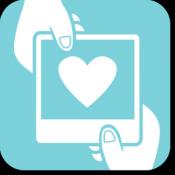 Androidアプリ「写真交換フレンズ」のアイコン