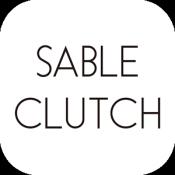 Androidアプリ「スキニーデニム、メンズファッションのSABLE CLUTCH」のアイコン
