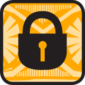 Androidアプリ「Hurt Locker Hide Lock Protect」のアイコン