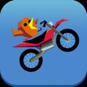 Androidアプリ「Wheelie 2」のアイコン