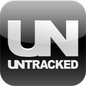 Androidアプリ「UNTRACKED」のアイコン