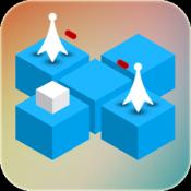 Androidアプリ「ピクセルレーザーエスケープ」のアイコン