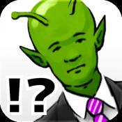 Androidアプリ「採用セヨ!【キモい候補者を面接だ!】」のアイコン