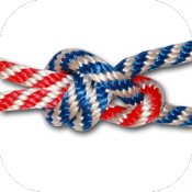 Androidアプリ「Knot Guide Free ( 100+ knots )」のアイコン