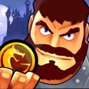 Androidアプリ「Legendary Knight」のアイコン