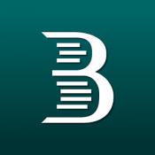 Androidアプリ「リマインドする読書記録 〜 ブクスラップ」のアイコン