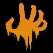 Androidアプリ「Dead Hand Drive」のアイコン