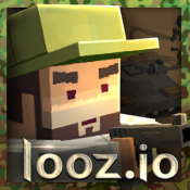 Androidアプリ「looz.io」のアイコン