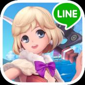 Androidアプリ「LINE フィッシュアイランド」のアイコン
