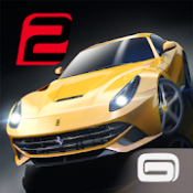 Androidアプリ「GTレーシング2:The Real Car Exp」のアイコン