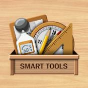 Androidアプリ「Smart Tools - ツールボックス」のアイコン