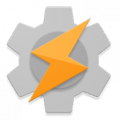 Androidアプリ「Tasker」のアイコン