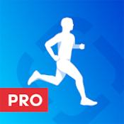 Androidアプリ「Runtastic PRO GPS ランニング&ウォーキング距離計測記録アプリ」のアイコン