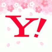 Androidアプリ「Yahoo! JAPAN」のアイコン
