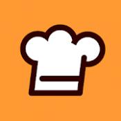 Androidアプリ「クックパッド-No.1料理レシピ検索アプリ」のアイコン