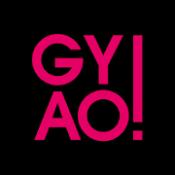Androidアプリ「GYAO! - 無料動画アプリ」のアイコン