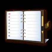 Androidアプリ「ジョルテカレンダー 手帳のようにスケジュール管理できる無料人気アプリ。タスク管理や予定の共有も」のアイコン