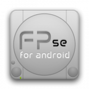 Androidアプリ「FPse for Android」のアイコン