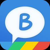 Androidアプリ「Bitstrips」のアイコン
