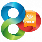 Androidアプリ「GO Launcher Prime (Remove Ads)」のアイコン