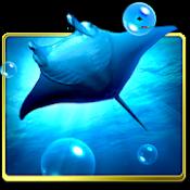 Androidアプリ「Ocean HD」のアイコン