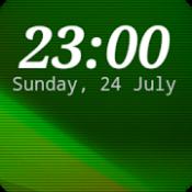 Androidアプリ「DIGI 時計ウィジェット」のアイコン