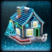 Androidアプリ「Twinkle Christmas」のアイコン
