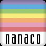 Androidアプリ「電子マネー「nanaco」」のアイコン