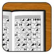 Androidアプリ「Bowling Score Book」のアイコン