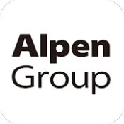 Androidアプリ「Alpen Group」のアイコン