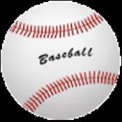 Androidアプリ「プロ野球最前線」のアイコン