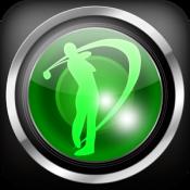 Androidアプリ「ゴルフスイングチェッカーplus OS4.0」のアイコン