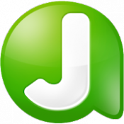 Androidアプリ「Janetter Pro for Twitter」のアイコン
