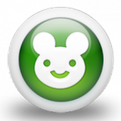 Androidアプリ「TkMixiViewerPlus for mixi」のアイコン