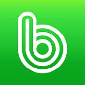 Androidアプリ「BAND - グループのためのアプリ」のアイコン