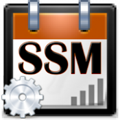Androidアプリ「ShowServiceMode For Galaxy LTE」のアイコン