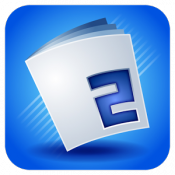 Androidアプリ「まとめサイトリーダー Free」のアイコン