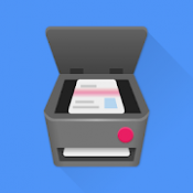 Androidアプリ「Mobile Doc Scanner (MDScan) + OCR」のアイコン