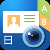 Androidアプリ「WorldCard Mobile - 名刺認識管理」のアイコン