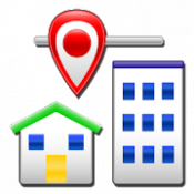 Androidアプリ「Locale」のアイコン