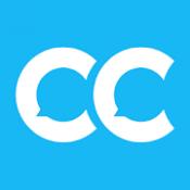 Androidアプリ「CamCard :名刺管理・日本語他16言語対応」のアイコン