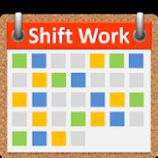 Androidアプリ「MYシフト勤務表」のアイコン