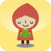 Androidアプリ「貯まるメモ 無料家計簿、簡単貯金アプリ」のアイコン
